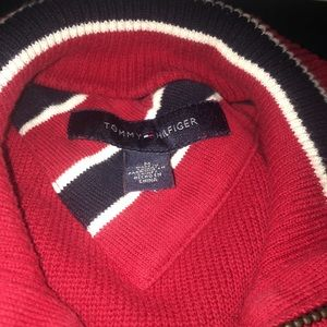 Tommy Hilfiger Sweaters - 2 for 1!💲💲 Red & Blue Tommy Hilfiger Pullovers
